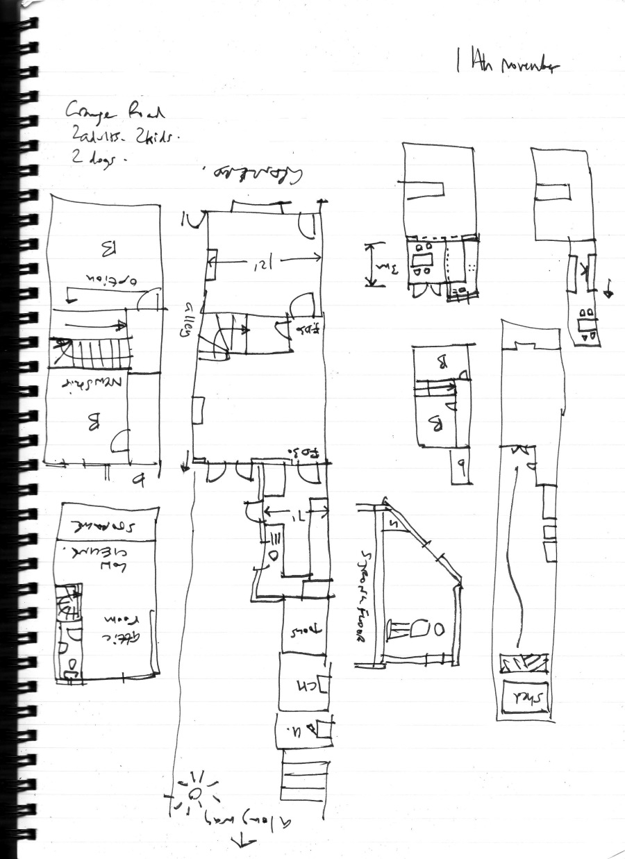 11 November Ask an architect